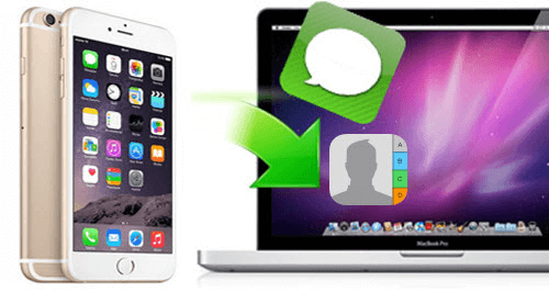 Transfer Your Messages From Iphone To Computer